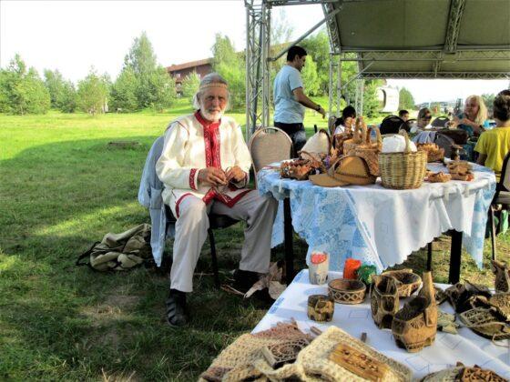 В Спировском районе отменен фестиваль карельской культуры
