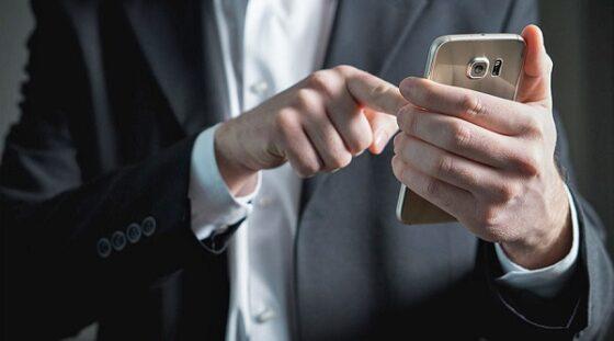 В Тверской области мужчина хранил наркотики в чехле телефона