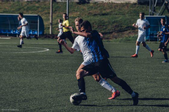 В Тверской области  пройдет первое в сезоне футбольное дерби