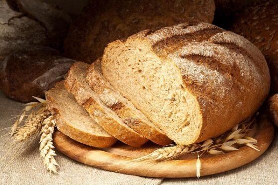 В Тверской области жители стали в два раза меньше есть хлеба
