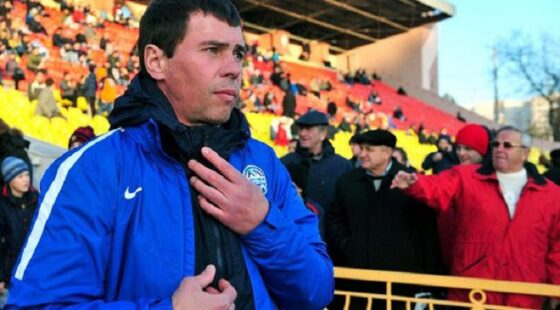 Бывший главный тренер тверской «Волги» возглавил ФК «Салют Белгород»