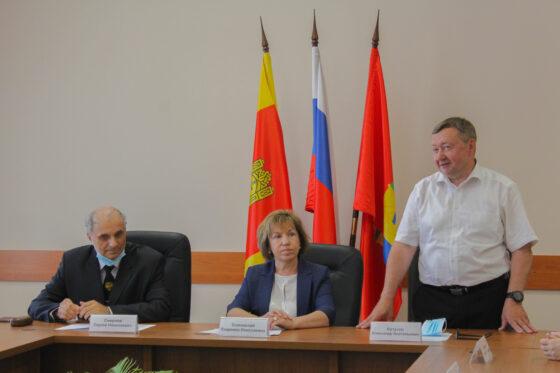 В ТвГУ обсудили важные вопросы образования в канун 100-летия тверского высшего образования
