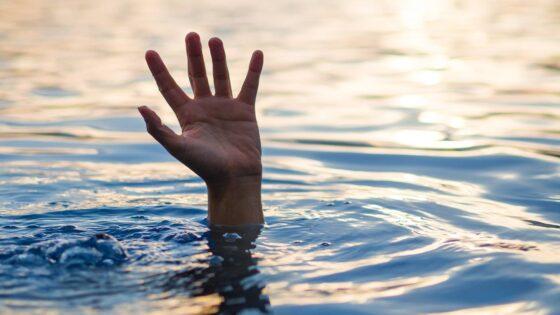 Под Тверью в Тверце утонул подвыпивший мужчина