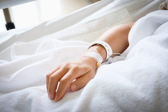 В Тверской области мужчина воспользовался беспомощным состоянием соседа по больничной палате