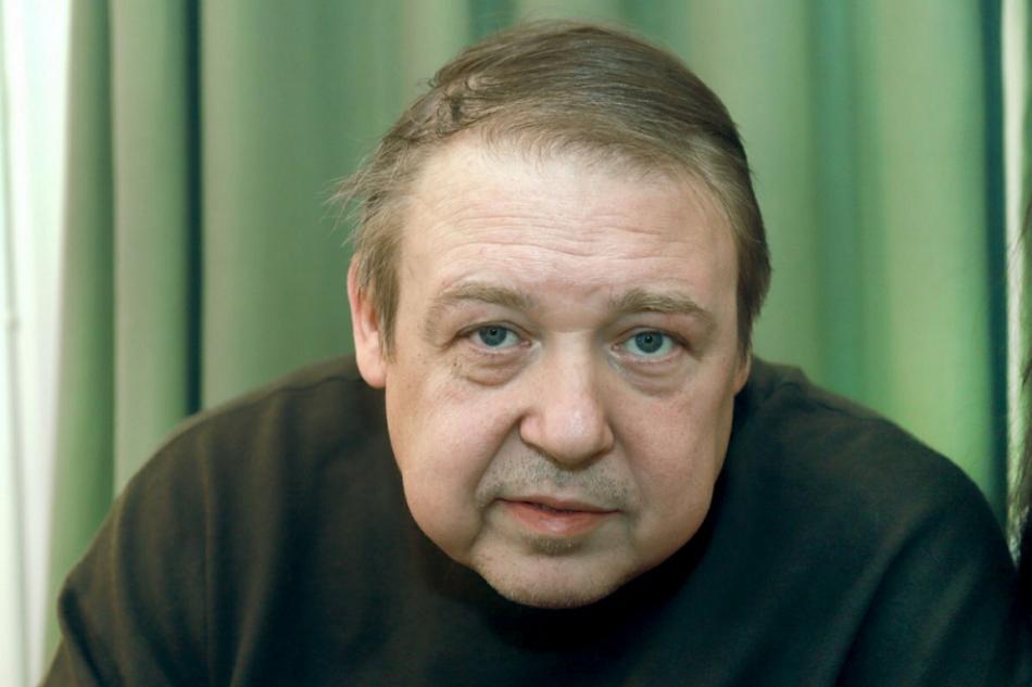 В Вышний Волочек приехал известный актер