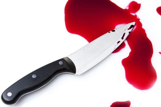 В Тверской области мужчина зарезал своего приятеля