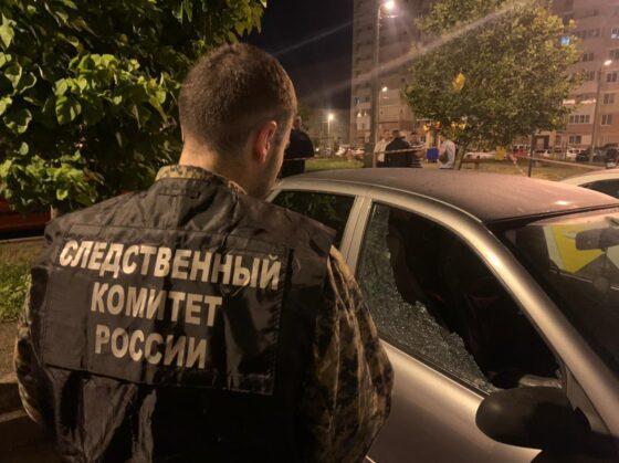 Уроженец Чечни, условно осужденный в Тверской области, разыскивается за убийство полицейского в Ставрополе