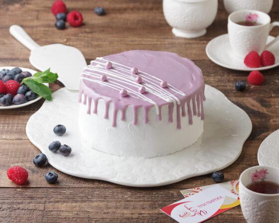 Самый сладкий день: пекарня «Три пирога» поздравляет с Международным днем торта