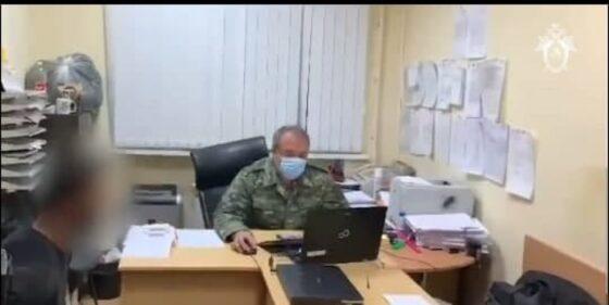 В Ставрополе задержали подозреваемого в убийстве полицейского, его подельник из Тверской области на свободе