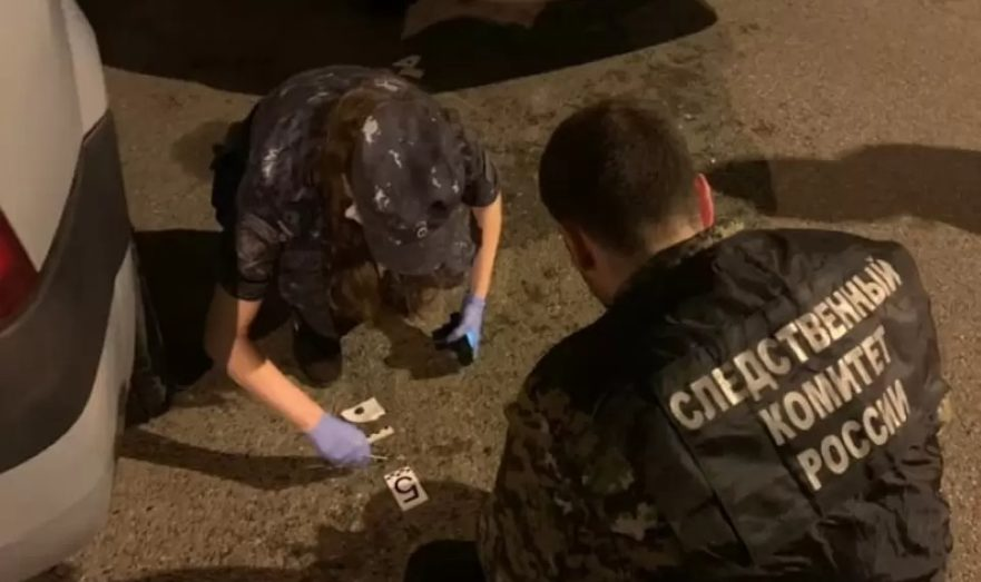 Стала известна одна из версий убийства  полицейского, в котором подозревают чеченца из Тверской области