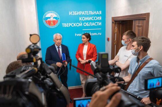Советник Президента РФ  рассказал о наставничестве в политике