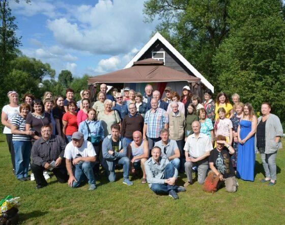 Под Тверью в память о Владимире Львове пройдет фестиваль поэзии
