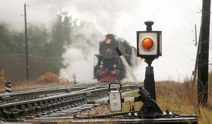 Кражу железнодорожного знака в Тверской области в Чехии назвали актом терроризма
