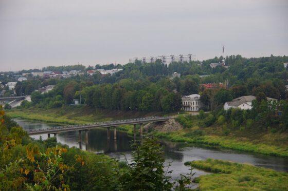 В Зубцове компания поставляла жителям воду без разрешения